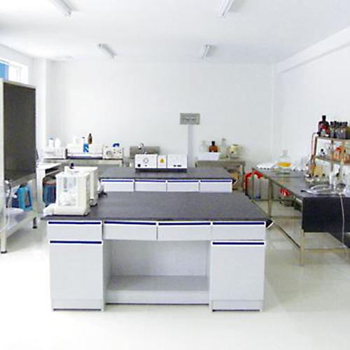 腐植酸钠实验室检测